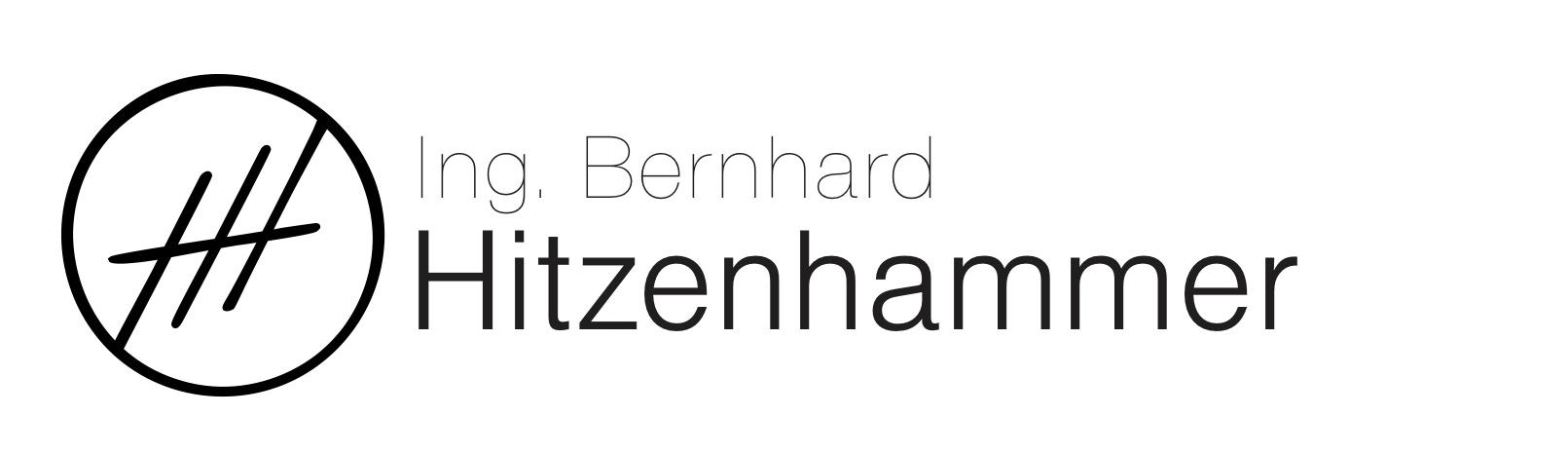 Ing. Bernhard Hitzenhammer